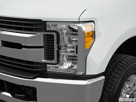 Ford Super Duty F-350 XLT 2018 - photo 4