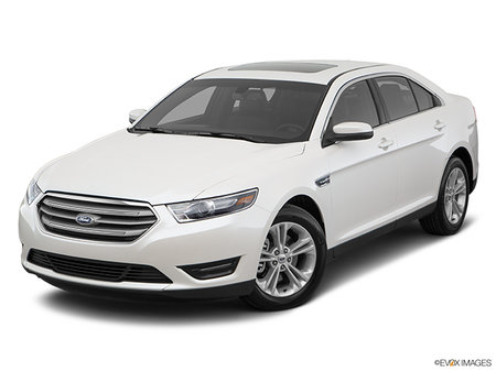Ford Taurus SEL 2018 - photo 2