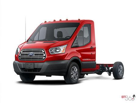 Ford Transit CC-CA CUTAWAY 2018 - photo 3
