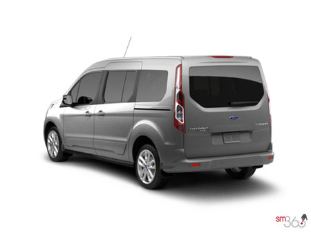 Ford Transit Connect TITANIUM WAGON 2018 - photo 2