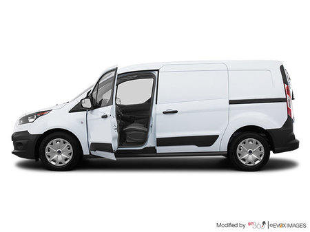 Ford Transit Connect XL VAN 2018 - photo 1