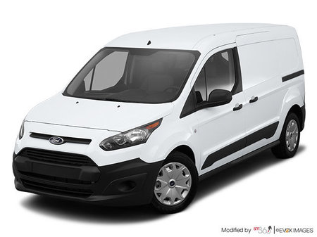Ford Transit Connect XL VAN 2018 - photo 3