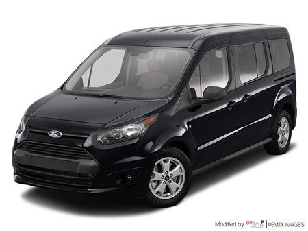 Ford Transit Connect XLT WAGON 2018 - photo 3