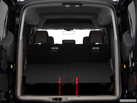 Ford Transit Connect XLT WAGON 2018 - photo 4