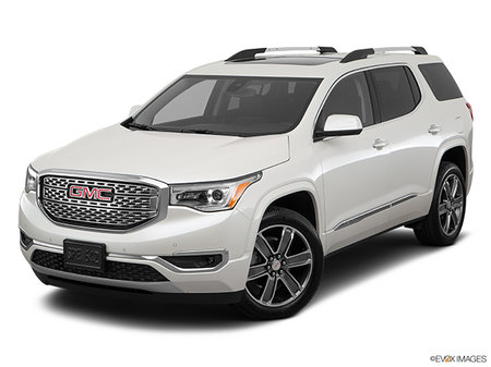 GMC Acadia DENALI 2018 - photo 2