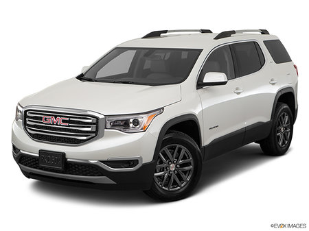 GMC Acadia SLT-1 2018 - photo 2