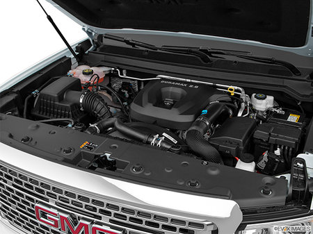 GMC Canyon DENALI 2018 - photo 3