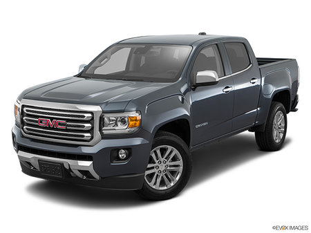 GMC Canyon SLT 2018 - photo 2