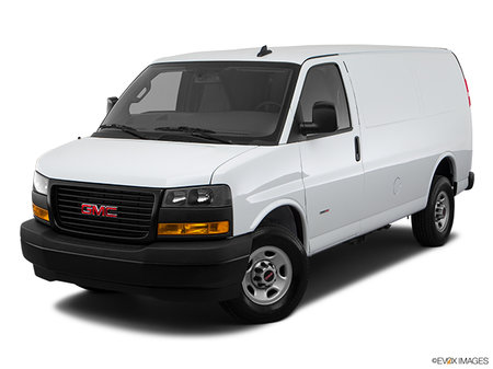 GMC Savana 2500 CARGO 2018 - photo 3