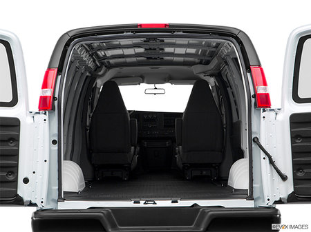 GMC Savana 2500 CARGO 2018 - photo 4