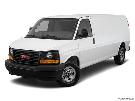 GMC Savana 3500 CARGO 2018 - photo 3