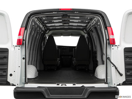 GMC Savana 3500 CARGO 2018 - photo 4