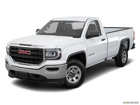 GMC Sierra 1500 BASE  Sierra 1500 2018 - photo 2