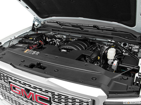 GMC Sierra 1500 DENALI 2018 - photo 3