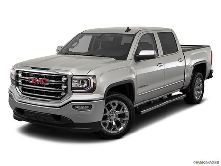 GMC Sierra 1500 SLT 2018 - photo 2