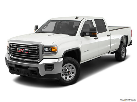 GMC Sierra 2500 HD BASE Sierra 2500 HD 2018 - photo 2