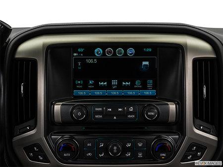 GMC Sierra 2500 HD DENALI 2018 - photo 4