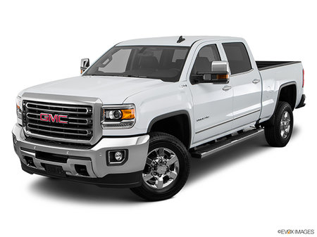 GMC Sierra 2500 HD SLT 2018 - photo 2