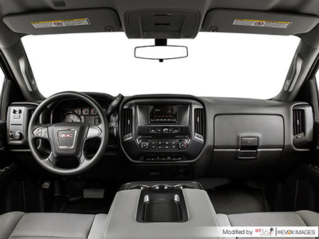 GMC Sierra 3500HD BASE Sierra 3500HD 2018 - photo 4