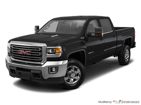 GMC Sierra 3500HD SLE 2018 - photo 2