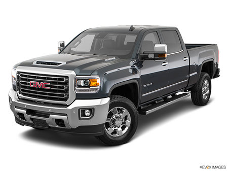 GMC Sierra 3500HD SLT 2018 - photo 2