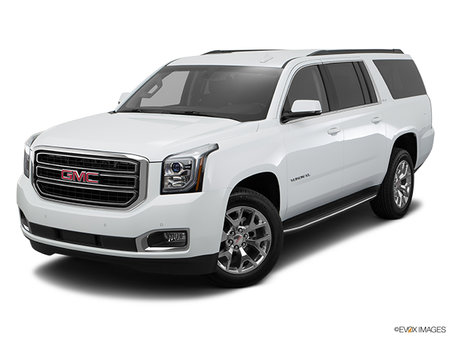 GMC Yukon XL SLE 2018 - photo 2