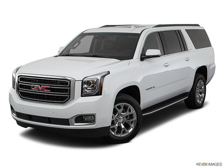 GMC Yukon XL SLT 2018 - photo 2