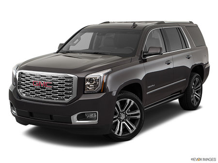 GMC Yukon DENALI 2018 - photo 2