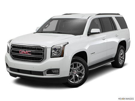 GMC Yukon SLE 2018 - photo 2