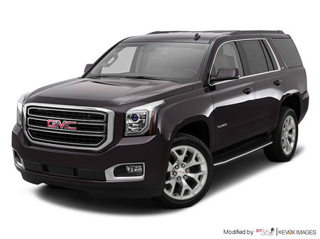 GMC Yukon SLT 2018 - photo 1