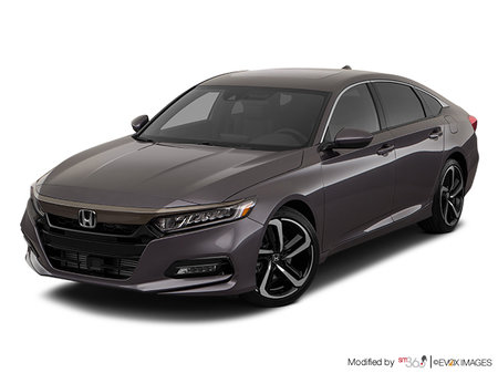 Honda Accord Sedan SPORT 2.0 2018 - photo 2