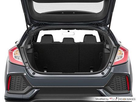 Honda Civic Hatchback LX HONDA SENSING 2018 - photo 3