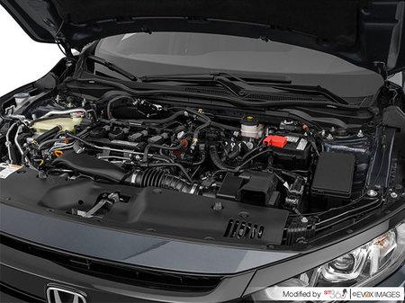 Honda Civic Hatchback LX HONDA SENSING 2018 - photo 4