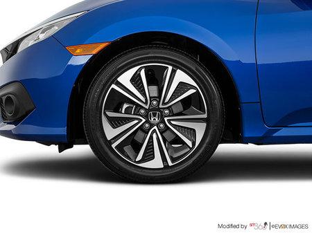 Honda Civic Sedan EX-T 2018 - photo 4