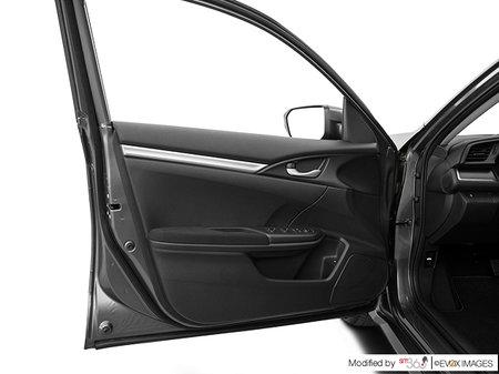 Honda Civic Sedan LX 2018 - photo 2