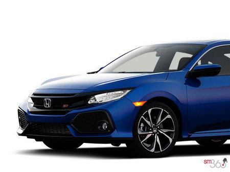 Honda Civic Berline SI 2018 - photo 1