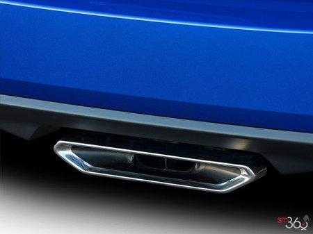 Honda Civic Sedan SI 2018 - photo 3