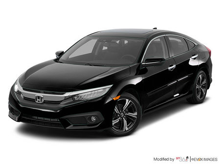 Honda Civic Sedan TOURING 2018 - photo 2