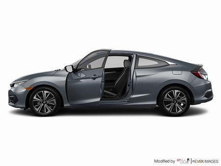 Honda Civic Coupe EX-T HONDA SENSING 2018 - photo 1
