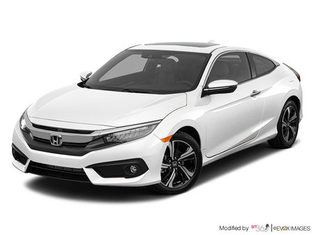 Honda Civic Coupe TOURING 2018 - photo 2