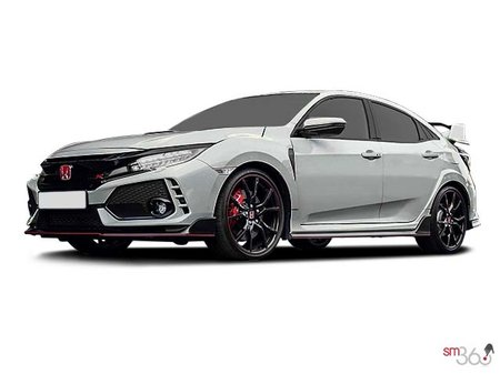 Honda Civic Type R BASE 2018 - photo 2