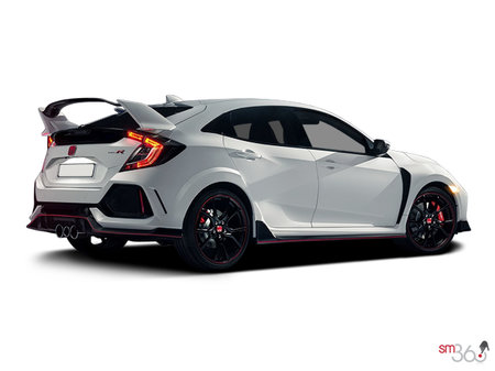 Honda Civic Type R BASE 2018 - photo 4