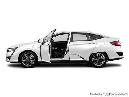 Honda Clarity Hybrid BASE Clarity  2018 - photo 1