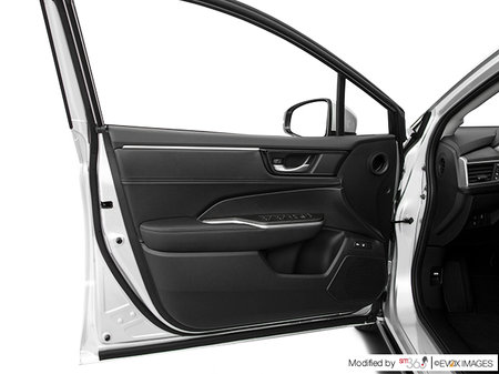 Honda Clarity Hybrid BASE Clarity  2018 - photo 2