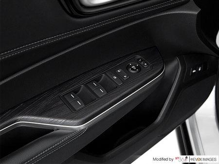 Honda Clarity Hybrid BASE Clarity  2018 - photo 3
