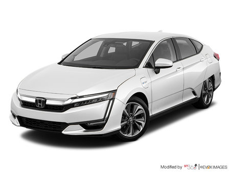 Honda Clarity Hybrid BASE Clarity Plug-in  2018 - photo 2