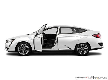 Honda Clarity Hybrid TOURING 2018 - photo 1