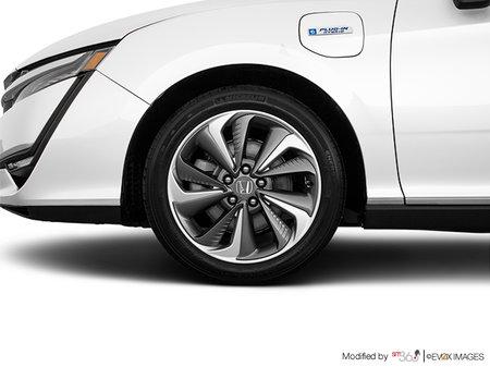 Honda Clarity Hybrid TOURING  Plug-in 2018 - photo 4