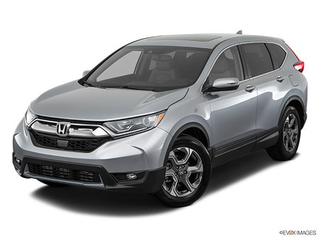 Honda CR-V EX 2018 - photo 1