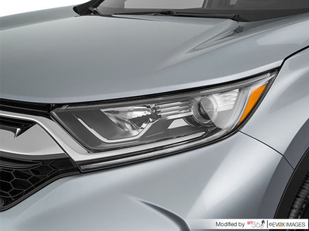 Honda CR-V LX-2WD 2018 - photo 3
